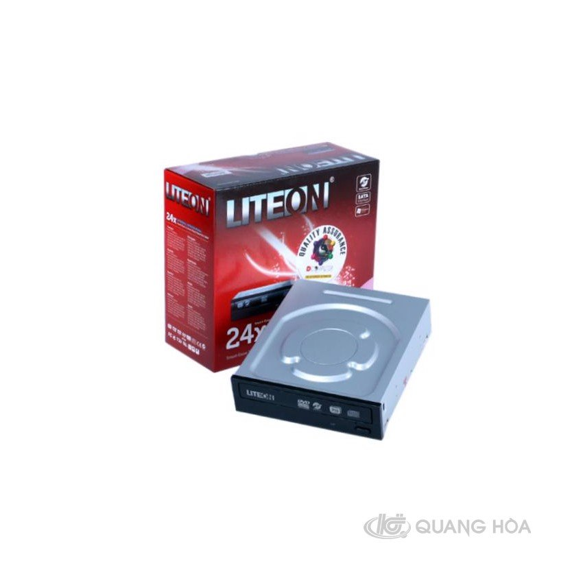 Ổ quang DVD-Rom 18x Lite-On-iHDS118