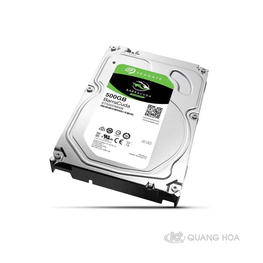 Ổ cứng HDD Seagate 500G
