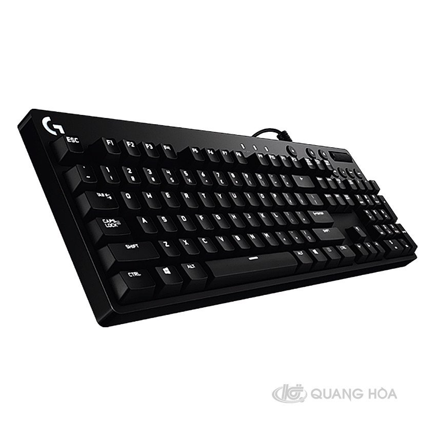 Bàn phím chuyên Game Logitech G610 Orion Blue Backlit Mechanical Gaming Keyboard