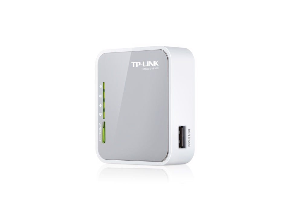 Router wifi TP-Link TL-MR3020