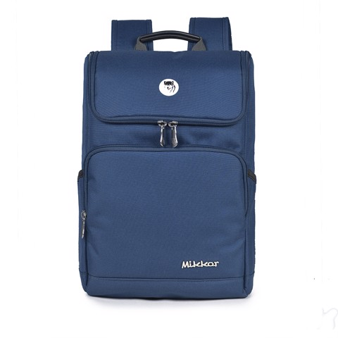 Balo Mikkor The Nomad Premier Navy