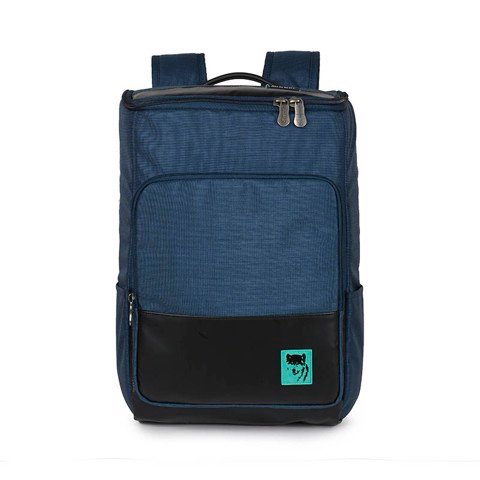 Mikkor The Victor Backpack Navy