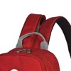 The Betty Slingpack Red