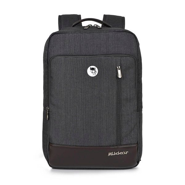 Mikkor The Ralph Backpack Graphite