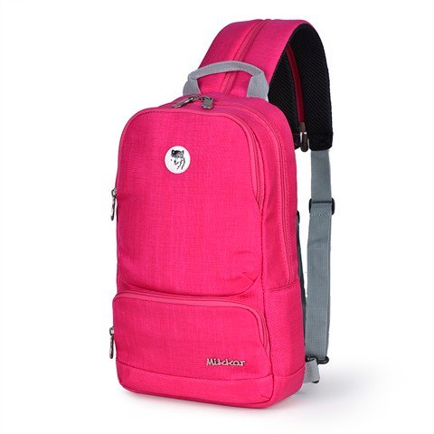 The Betty Slingpack Pink
