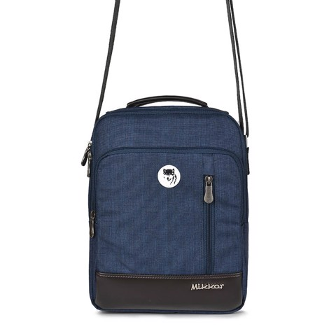 Mikkor The Ralph Sling Navy