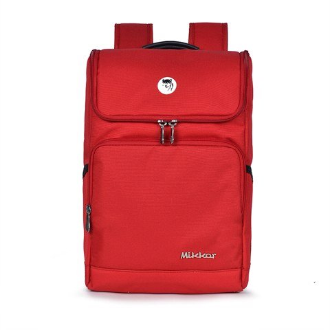 Balo Mikkor The Nomad Premier Red