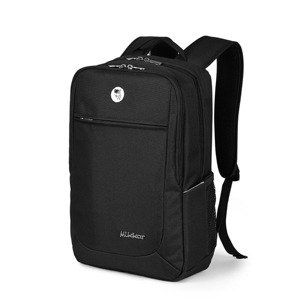 Balo The Edwin Backpack Black