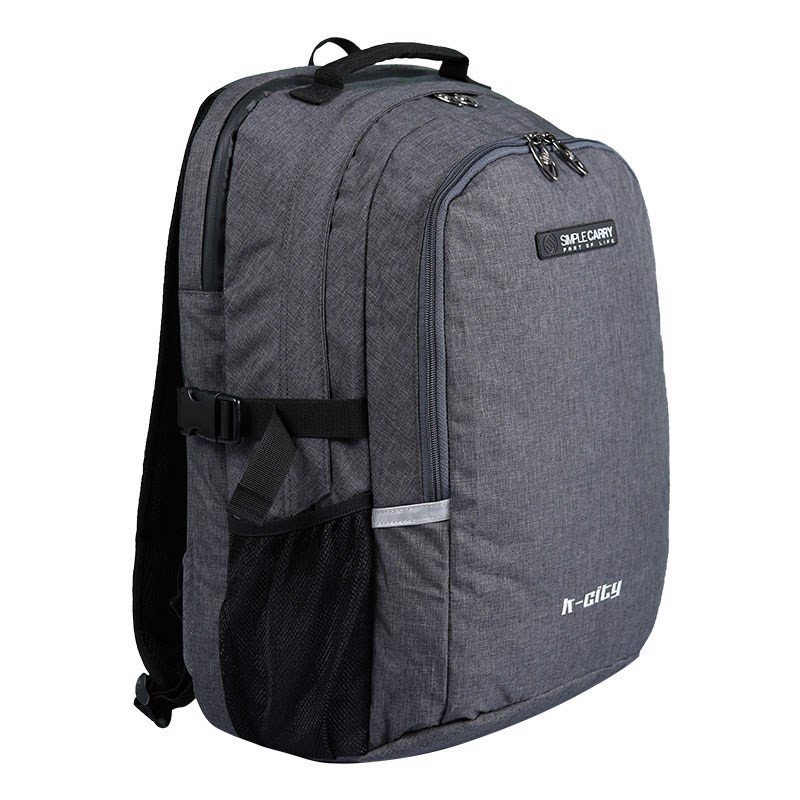 Balo Simplecarry K-City D.Grey