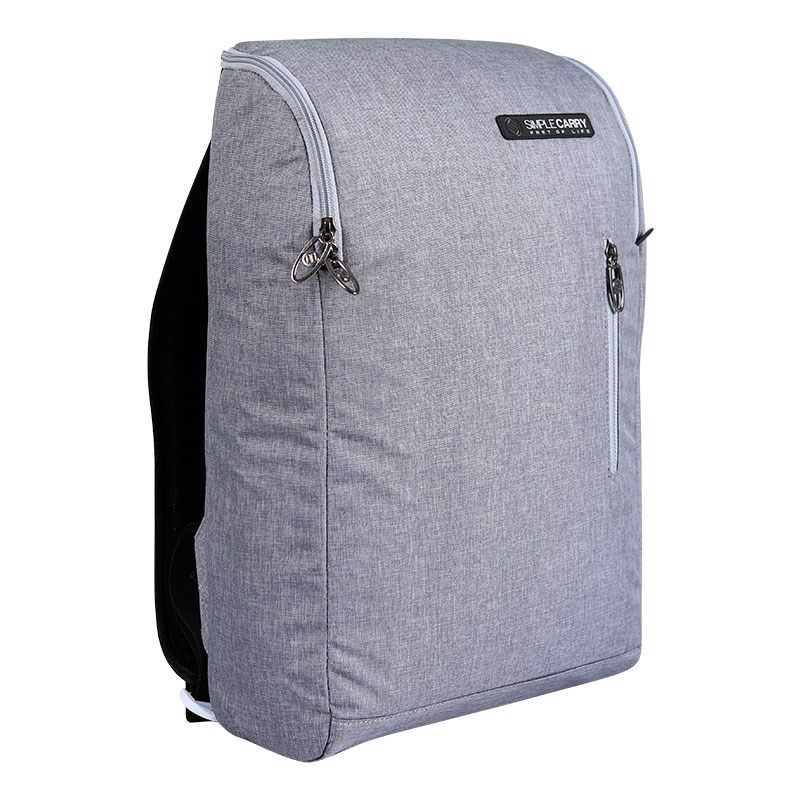 Balo Laptop Simplecarry K3 Grey