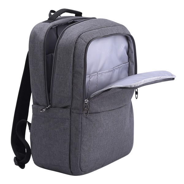 Chi tiết Balo Simplercarry Schuler Grey
