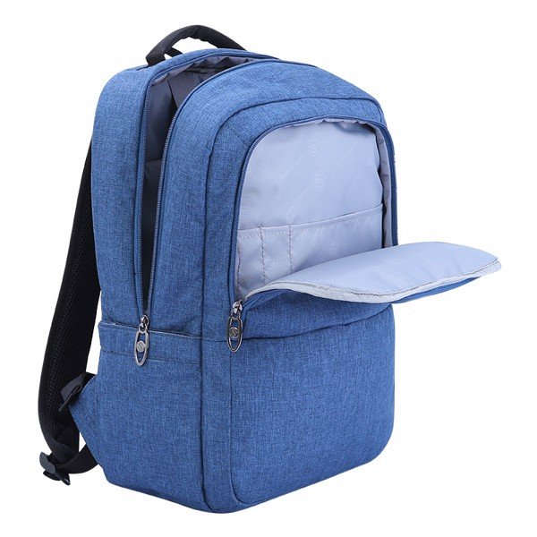 Chi tiết Balo Simplercarry Schuler Navy