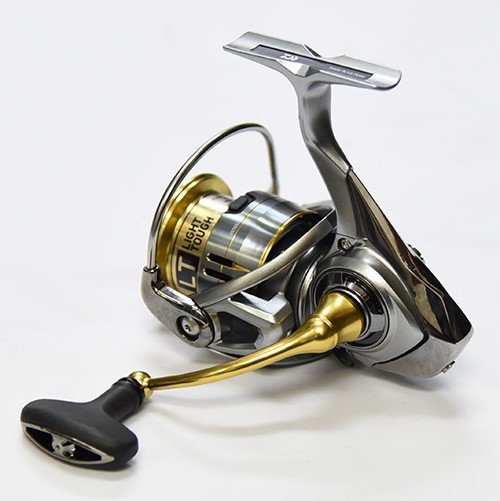 Daiwa 18 Freams (Spinning Reel)