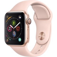 Apple Watch 4 (GPS) - NEW