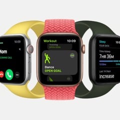 Apple Watch SE GPS - NEW