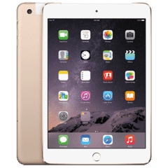 iPad Mini 3 4G + WIFI