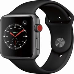 Apple Watch 3 42mm LTE - 99%