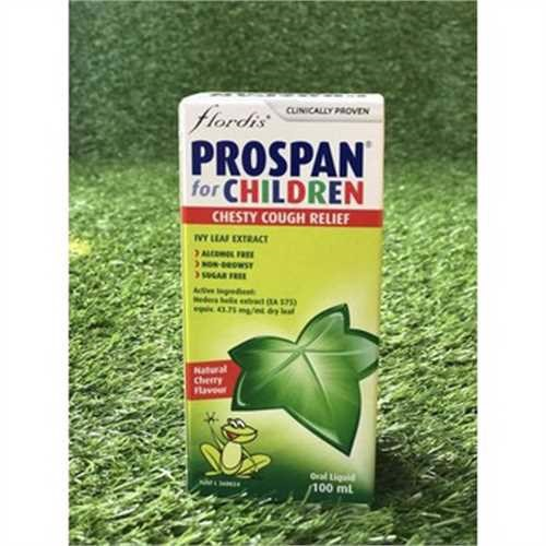 Prospan Children 100ml