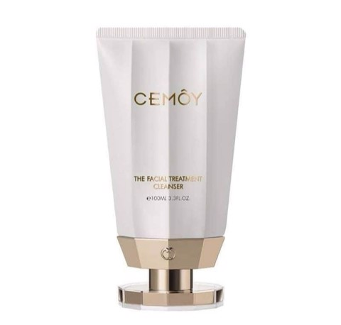Cemoy Facial Treatment cleanser 100ml