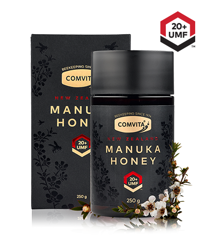Comvita Manuka Honey 20+ 250g