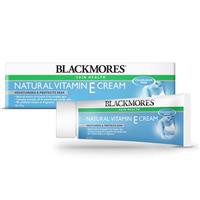 Blackmores Kem Vitamin E Cream 50g