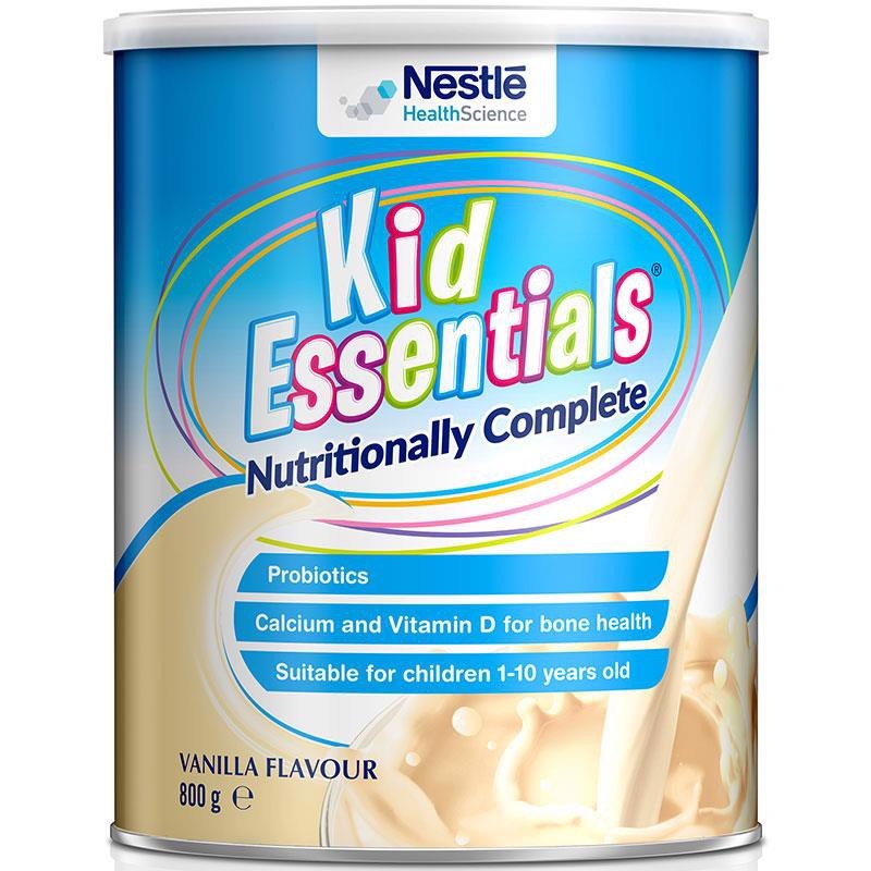 Sữa KID ESSENTIALS 900g