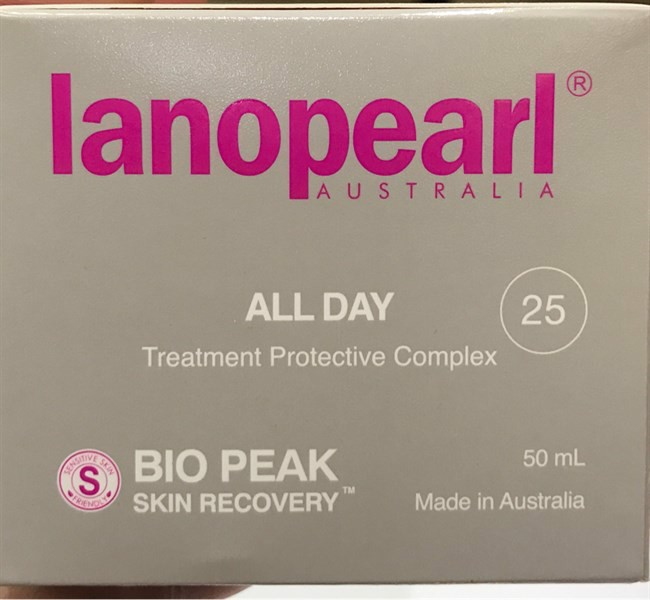 Lanopearl All Day 50ml