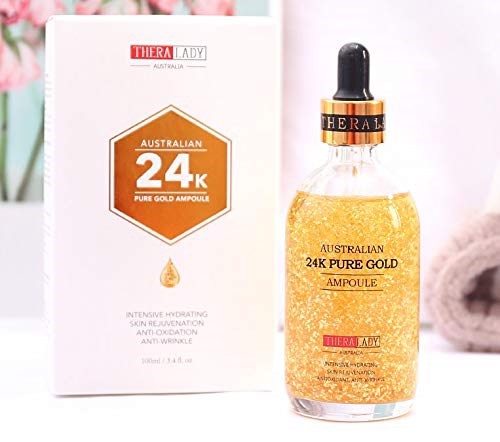 thera-lady-24k-pure-gold-ampoule 100ml