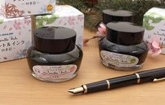 Sailor Jentle Ink 50ml (Bốn Mùa)