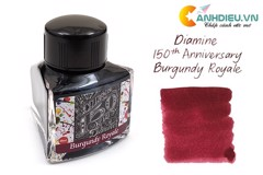 Diamine Burgundy Royale 40ml
