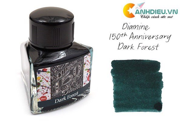 Diamine Dark Forest 40ml