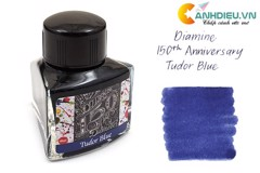Diamine Tudor Blue 40ml