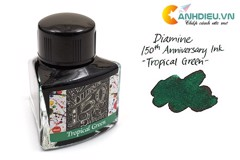 Diamine Tropical Green 40ml