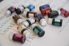 J. Herbin ink sample 5ml