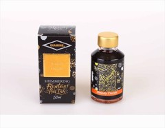 Diamine Brandy Dazzle 50ml