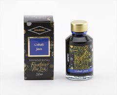 Diamine Cobalt Jazz 50ml