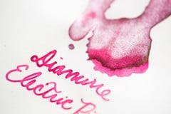 Diamine Electric Pink 50ml