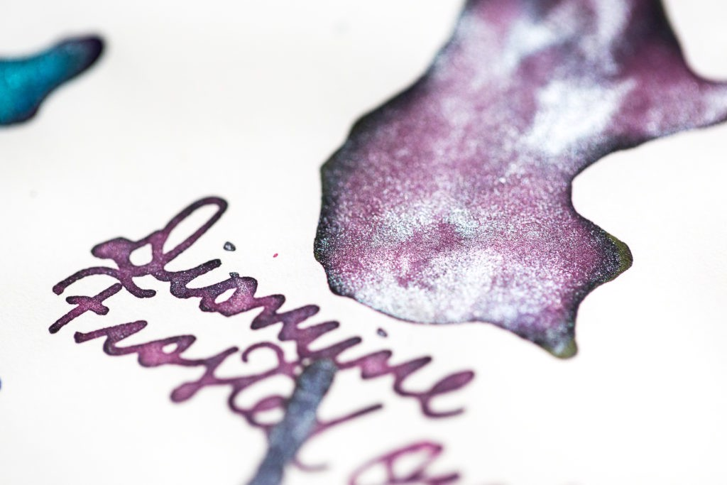 Diamine Frosted Orchid 50ml