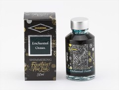 Diamine Enchanted Ocean 50ml