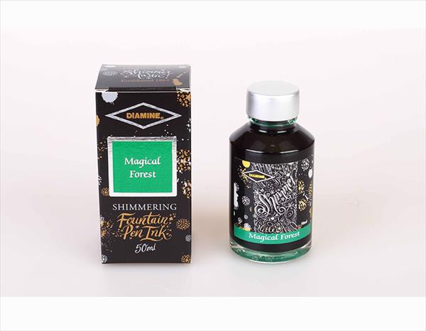 Diamine Magical Forest 50ml