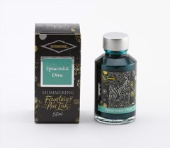 Diamine Spearmint Diva 50ml