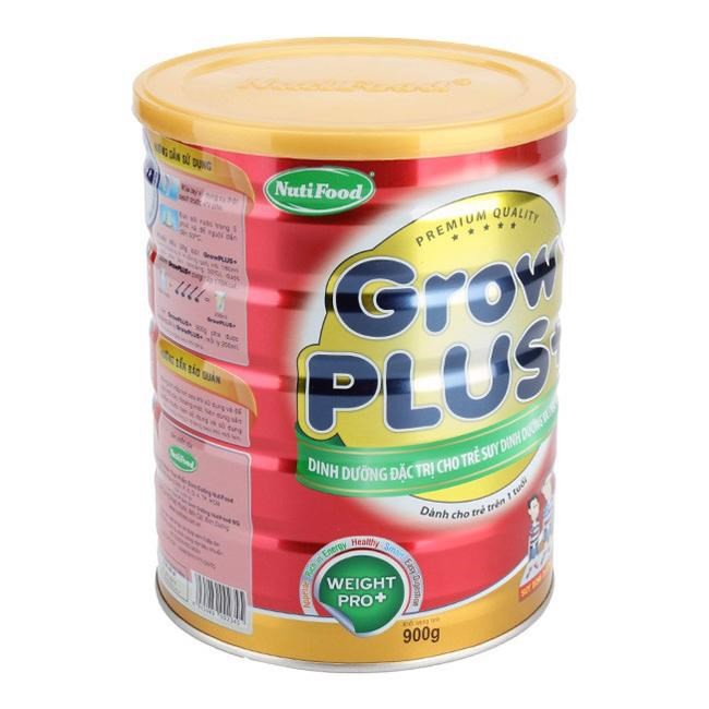 Sữa Grow Plus  SDD 900gr