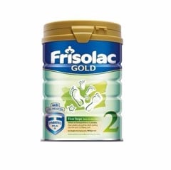 Sữa Bột Frisolac Gold 2-900g