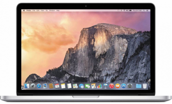 Macbook Retina 13'' -2015 - MF841 - I5 8GB 512GB