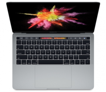 MLH12-Macbook 2016 TouchBar 13 inch 256GB TouchBar