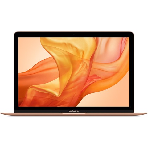 MVFM2LL/A Macbook Air 13'' 2019 128GB SSD Gold