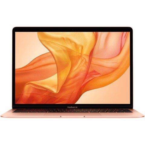 MREE2SA/A -  Macbook Air 2018, i5 1.6 Ram 8GB SSD 128GB Gold 99%