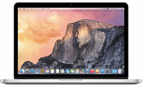 MGX82LL/A CTO - Macbook Retina 13'' Core i5 16GB 256GB