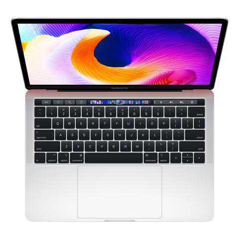 MUHR2LL/A - Macbook Pro Touchbar 13'' 2019 - 256GB SSD