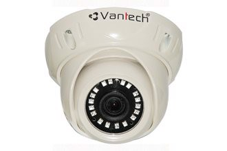 CAMERA DOME DTV 4K VANTECH VP-6002DTV (4.0MP)